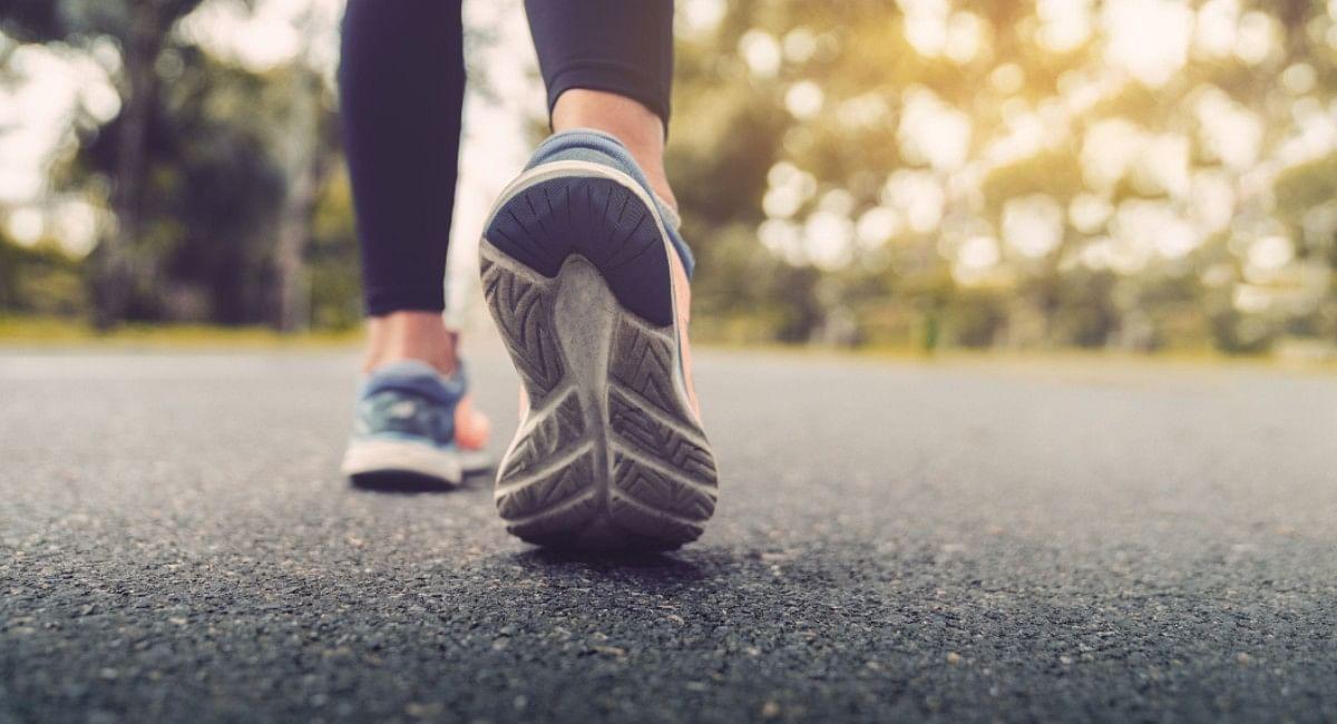 Benefits of Walking Backward for health and leg pain