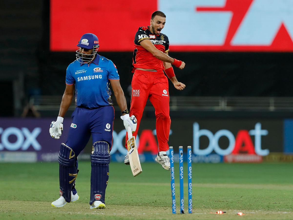 IPL 2021: हर्षल पटेल ने आईपीएल में रचा इतिहास, टी20 वर्ल्ड कप टीम में नहीं चुने जाने पर छलका दर्द