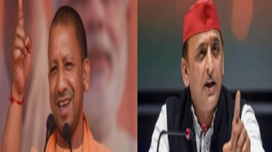 UP Politics: समाजवादी पार्टी को चौतरफा घेरेगी बीजेपी, अखिलेश यादव के लिए बनायी यह खास रणनीति