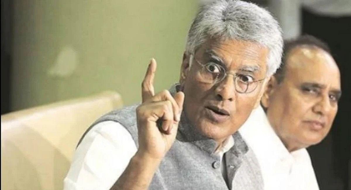 सिद्धू की लीडरशिप में चुनाव लड़ने पर कांग्रेस में बढ़ी अंतर्कलह, सुनील जाखड़ के ट्वीट से पार्टी में मचा बवाल