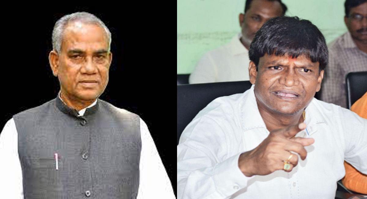 Jharkhand News : धनबाद में जलेश्वर-ढुल्लू समर्थकों के हिंसक झड़प के बाद दोनों नेता आमने-सामने, लगाये कई आरोप