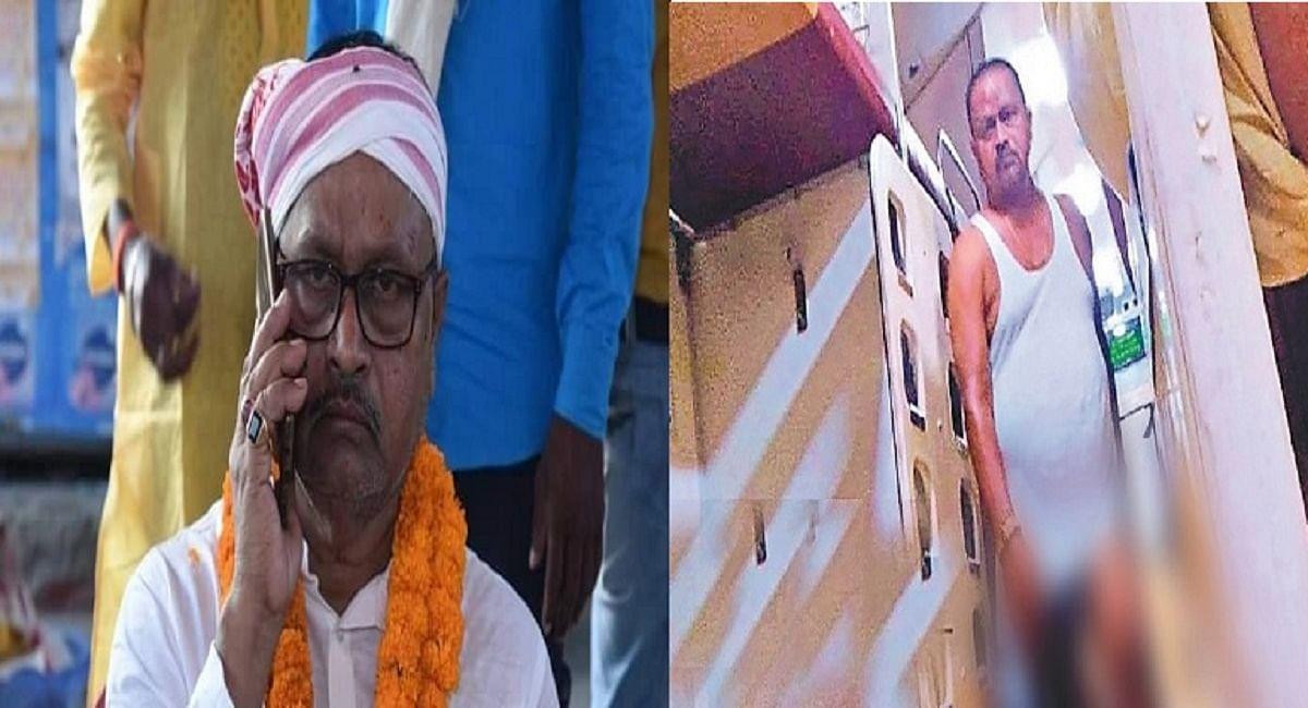 जदयू विधायक गोपाल मंडल के खिलाफ आरा में FIR दर्ज, ट्रेन में हुए विवाद पर सीएम नीतीश कुमार ने कही ये बात...