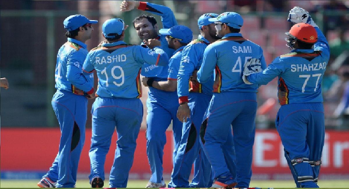 T20 World Cup 2021: टी20 वर्ल्ड कप से बाहर हो सकता है अफगानिस्तान, ICC कर सकता है बैन