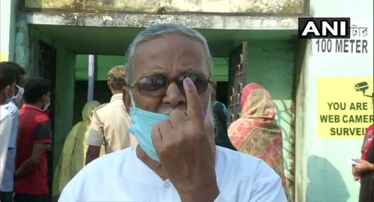 Bhabanipur Bypoll: पूर्व फुटबॉलर और बीजेपी नेता कल्याण चौबे पर कोलकाता में हमला