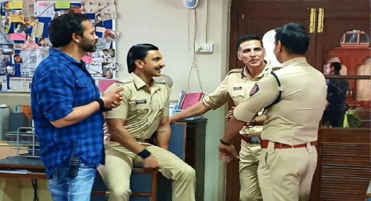 अक्षय कुमार की ये फोटो देखकर IPS अधिकारी ने निकाली गलती, कहा- ऐसे नहीं होता जनाब, तो एक्टर का आया जवाब