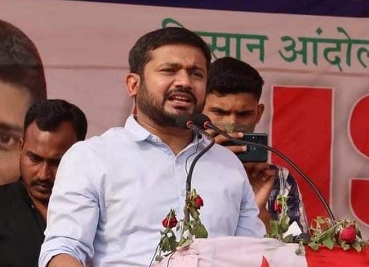 कन्हैया कुमार के कांग्रेस में शामिल होने से पहले समर्थकों का कारनामा, पटना के CPI दफ्तर से उठा ले गए एसी
