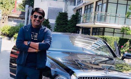 Kapil Sharma luxurious car collection