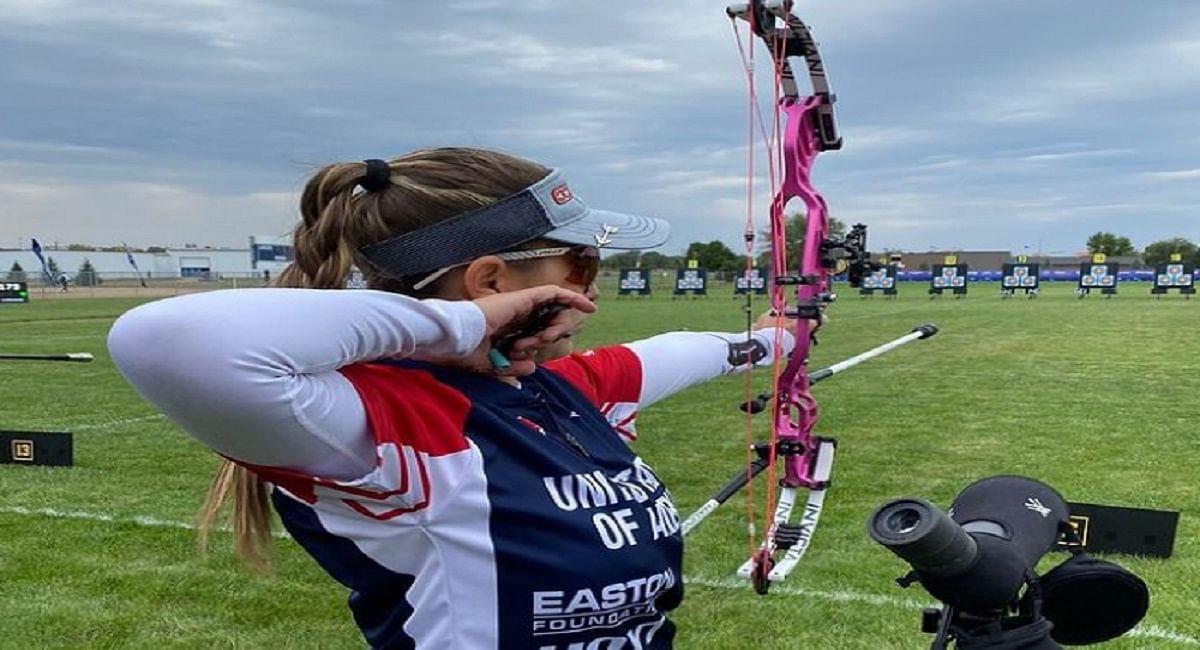 Archery World Championship: भारतीय महिला कंपाउंड टीम फाइनल में, पुरुष क्वार्टर फाइनल में हारे