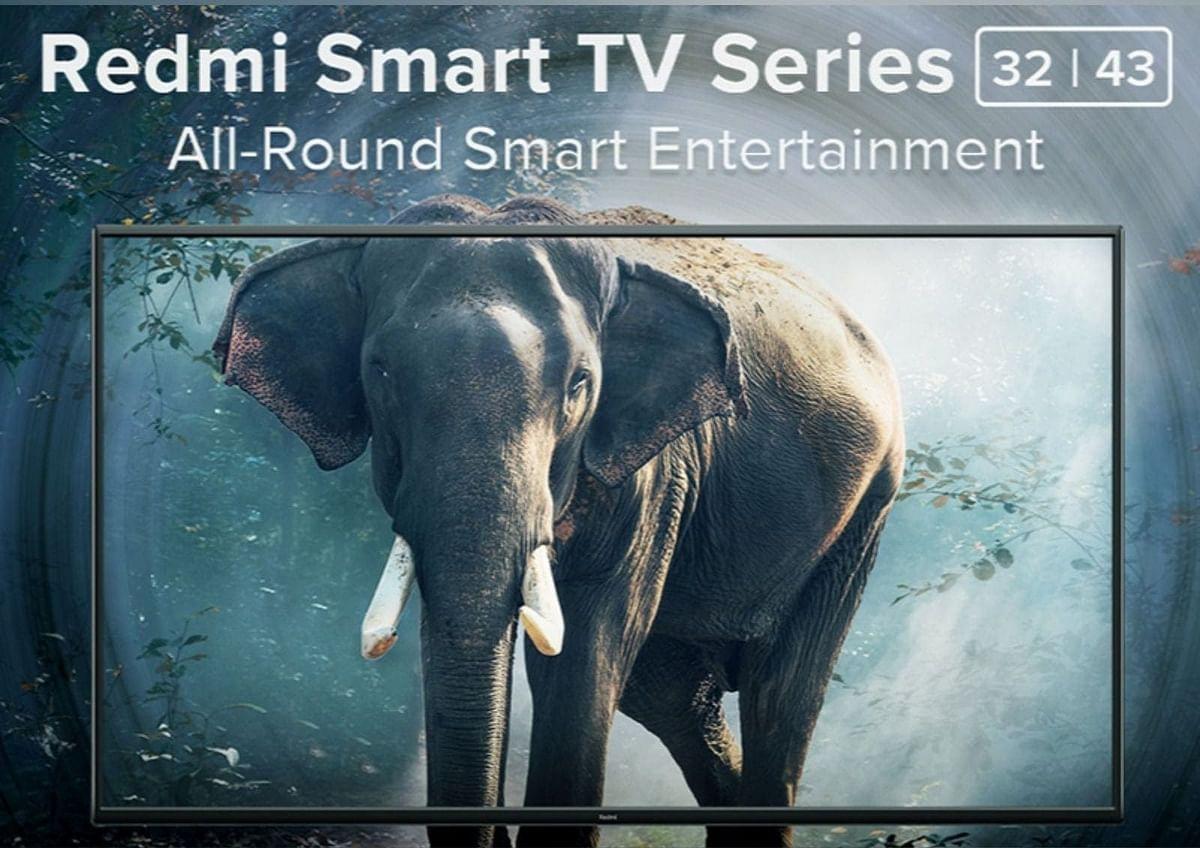 Redmi लायी दमदार फीचर्स वाले Affordable Smart TV, कीमत 15999 रुपये से शुरू