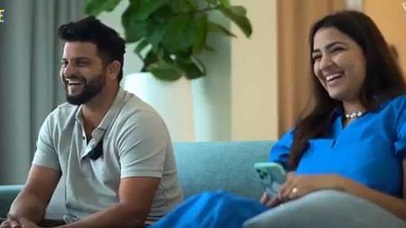 IPL 2021: जब कोच की बेटी पर आया धोनी के करीबी का दिल, रैना ने सुनायी प्रियंका के साथ अपनी लव स्टोरी