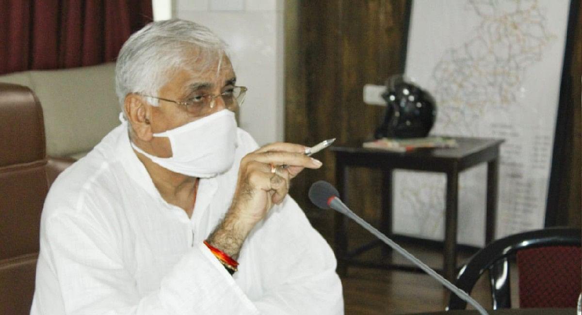 Chhattisgarh News : पंजाब के बाद छत्तीसगढ़ का बदलेगा मुख्यमंत्री ? टीएस सिंहदेव फिर दिल्ली पहुंचे