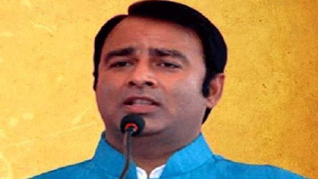 UP Election 2022: संगीत सोम ने सपा पर बोला हमला, कहा- गोलियां चलाने वाले अब मंदिर बनाने की बात करते हैं