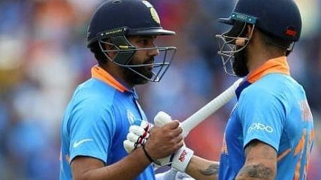 टी20 वर्ल्ड कप से पहले टीम इंडिया में विवाद की खबर, रोहित शर्मा को हटाना चाहते थे विराट कोहली ?