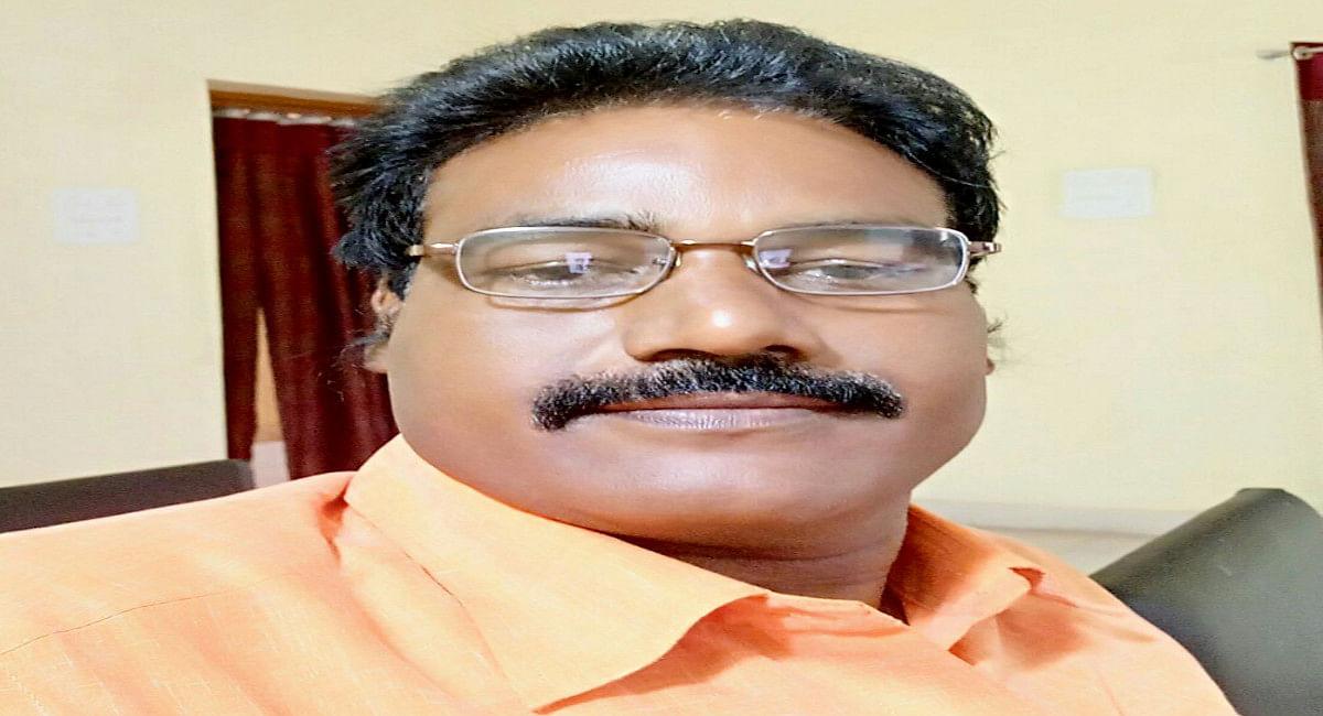 बेटे के उम्र की गलत जानकारी देने पर गुमला के पार्षद कृष्णा राम की सदस्यता रद्द, जांच के बाद हुई कार्रवाई
