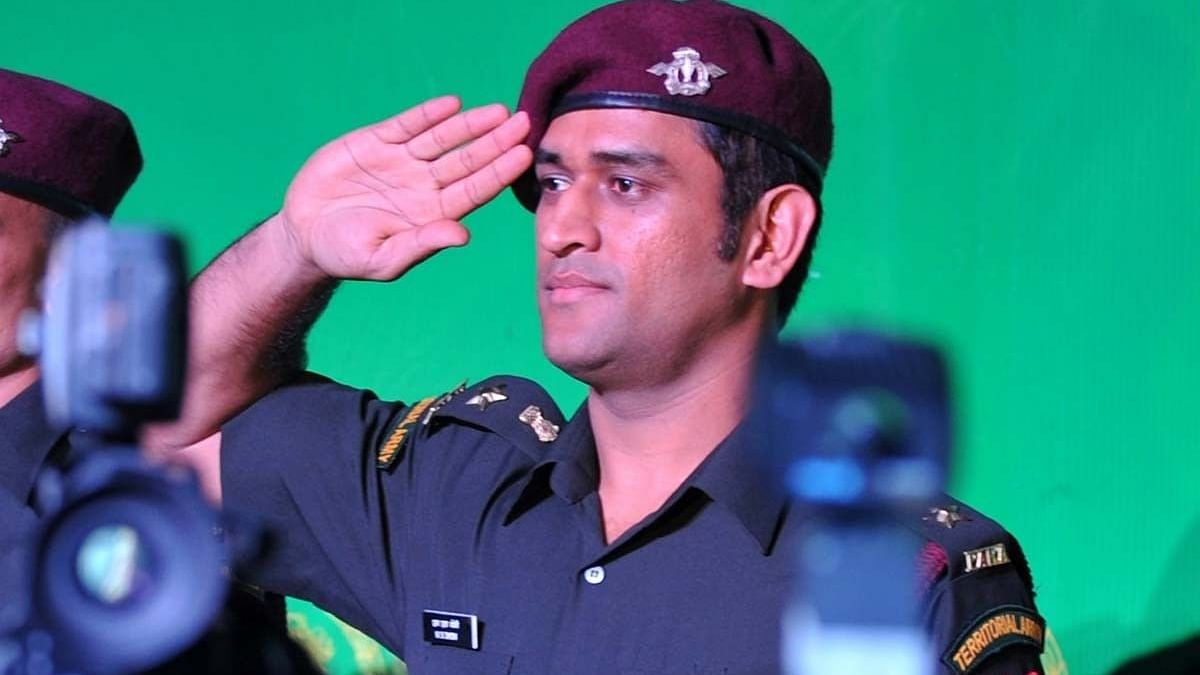 मेंटर बनने के बाद महेंद्र सिंह धोनी रक्षा मंत्रालय की खास समिति में भी शामिल, नयी भूमिका में आयेंगे नजर