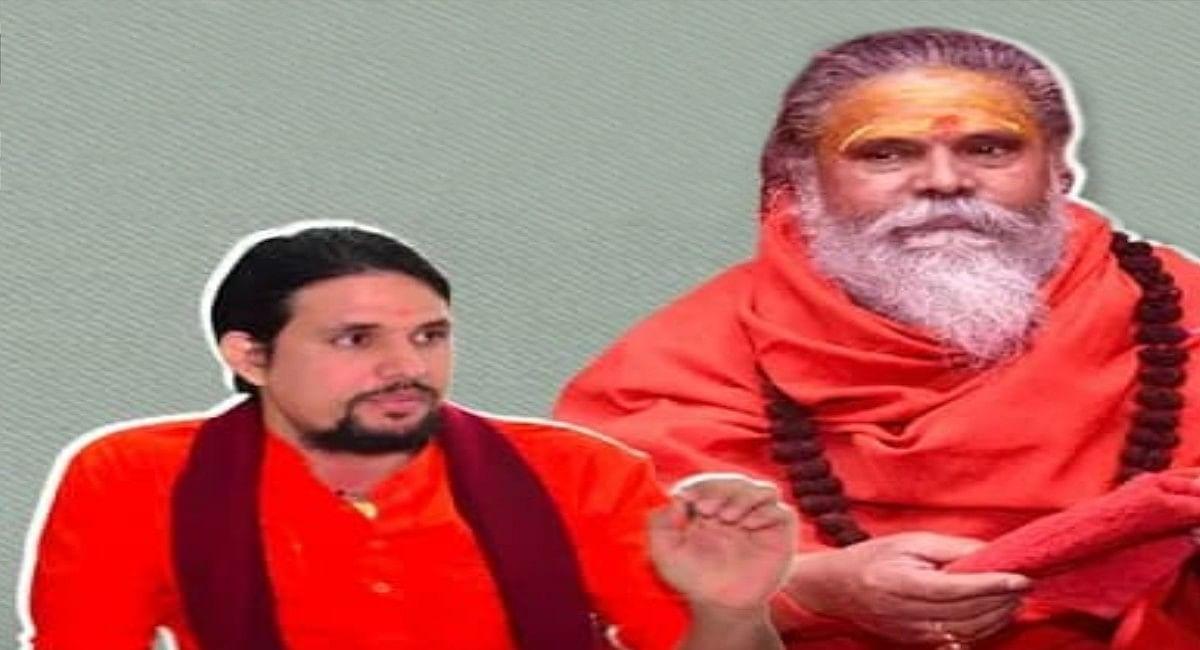 महंत नरेंद्र गिरि मौत मामला : कौन है वह गुरु-चेले के बीच का कोई तीसरा शख्स, जिसे तलाश रही है सीबीआई