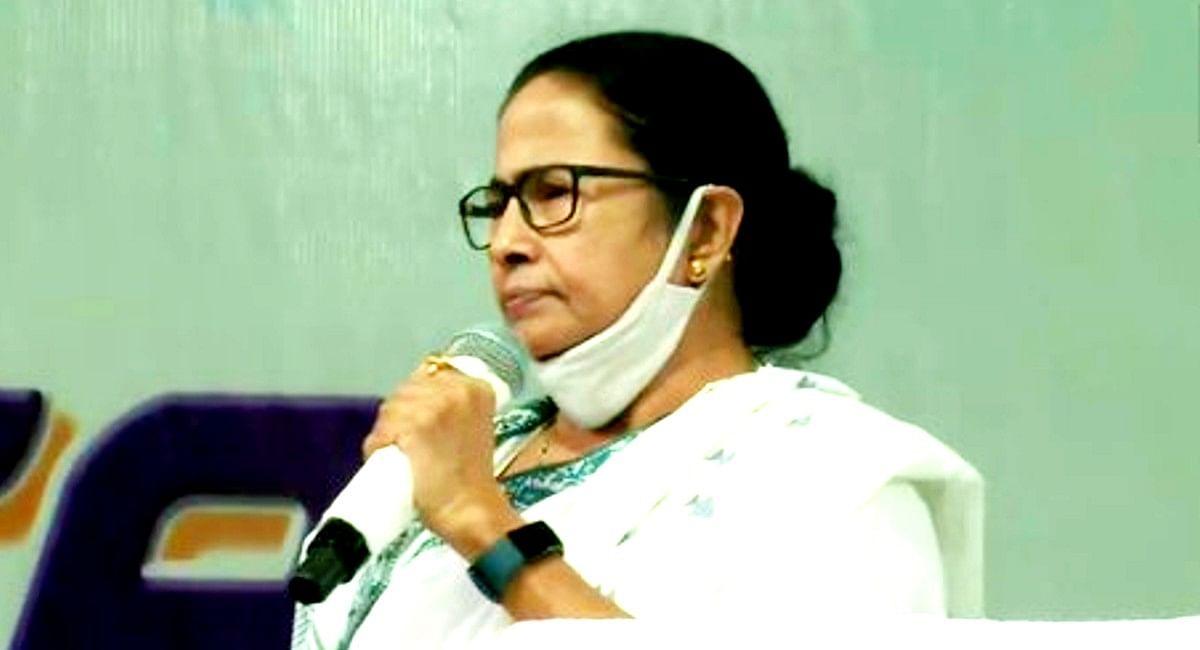 नरेंद्र मोदी जी, अमित शाह जी, हम आपको भारत को तालिबान जैसा नहीं बनाने देंगे, भवानीपुर में बोलीं ममता बनर्जी