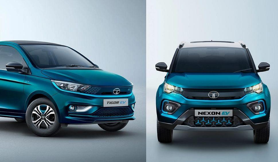 Tata Motors ने Tigor और Nexon EV के साथ हासिल की यह खास उपलब्धि
