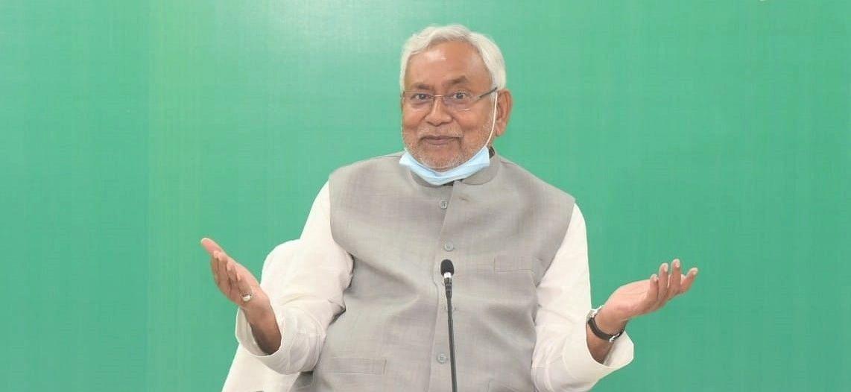 'देशहित में है जातीय जनगणना, केंद्र करे ठीक से विचार'- दिल्ली पहुंचकर बोले सीएम नीतीश कुमार