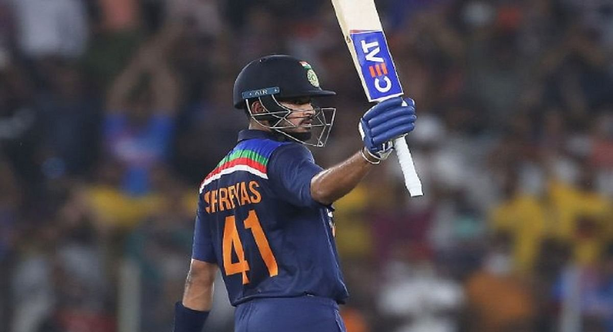 T20 WC: सूर्यकुमार, ईशान और पांड्या ने बढ़ायी बीसीसीआई की टेंशन, अय्यर हो सकते हैं वर्ल्ड कप टीम में शामिल