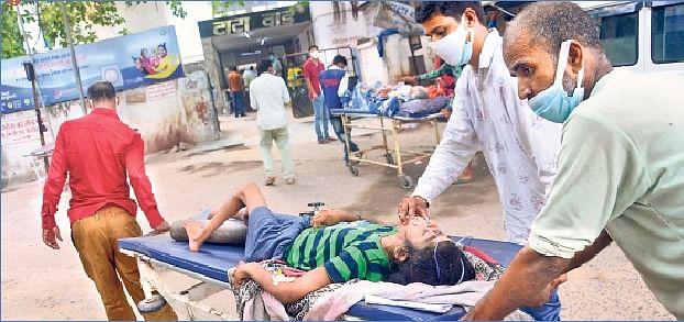 बिहार में कम नहीं हो रही बीमारियों की सूची, अब इन्सेफलाइटिस और स्वाइन फ्लू को लेकर सरकार ने जारी किया अलर्ट