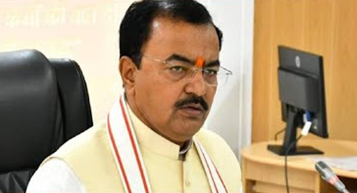 केशव प्रसाद मौर्य ने सीएम योगी के 'अब्बाजान' वाले बयान का किया बचाव, बोले-'मौलाना' कहने पर खुश होते थे मुलायम