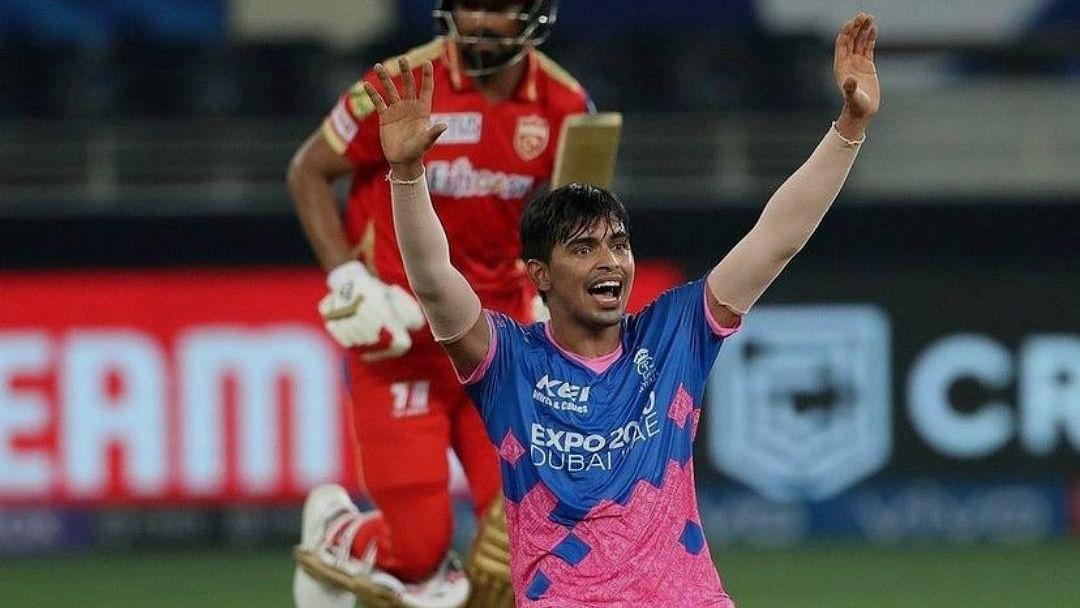 IPL 2021: राजस्थान के इस 'बाजीगर' ने 6 गेंदों में पलटा मैच, पंजाब के जबड़े से छीनी जीत