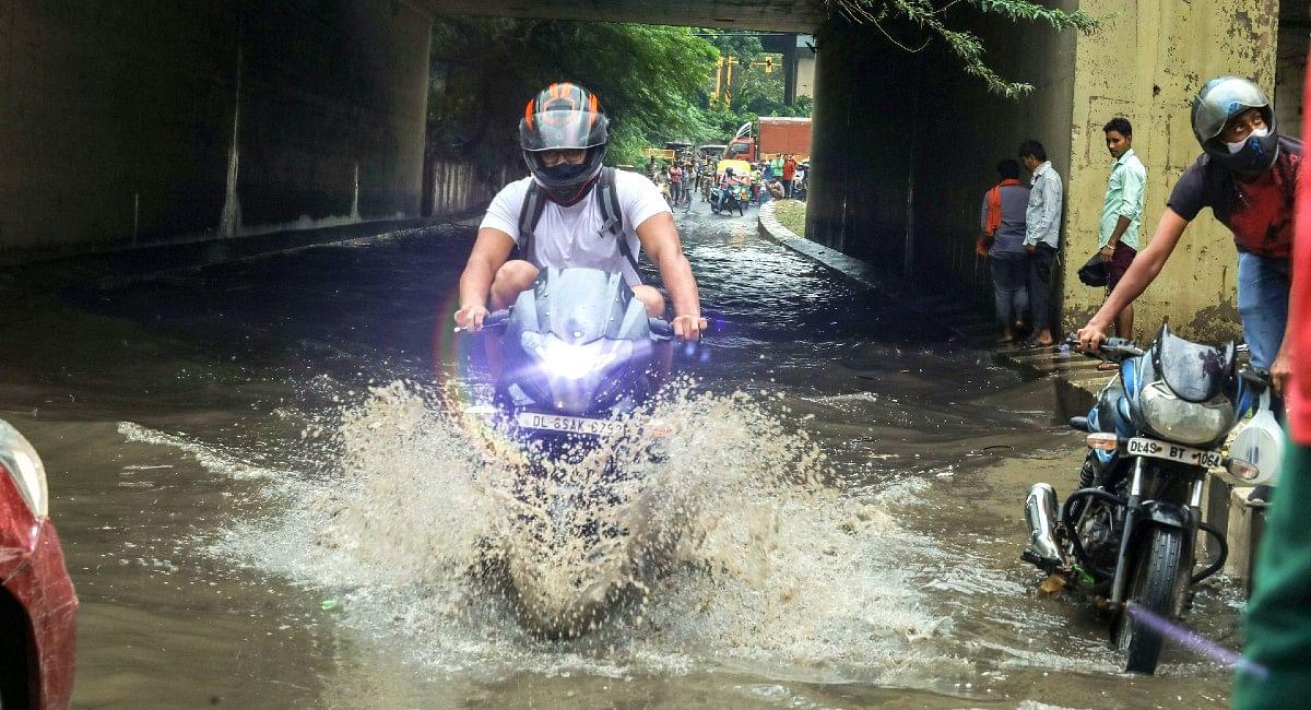 Weather Report: दिल्ली, पंजाब और राजस्थान में होगी भारी बारिश, मौसम विभाग ने कही ये बात
