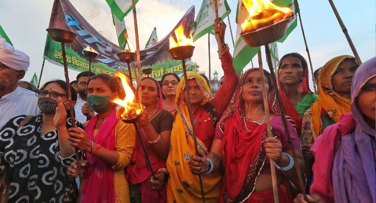 Kisan Mahapanchayat : भारत बंद से पहले किसान दिखाएंगे अपनी ताकत, प्रशासन अलर्ट