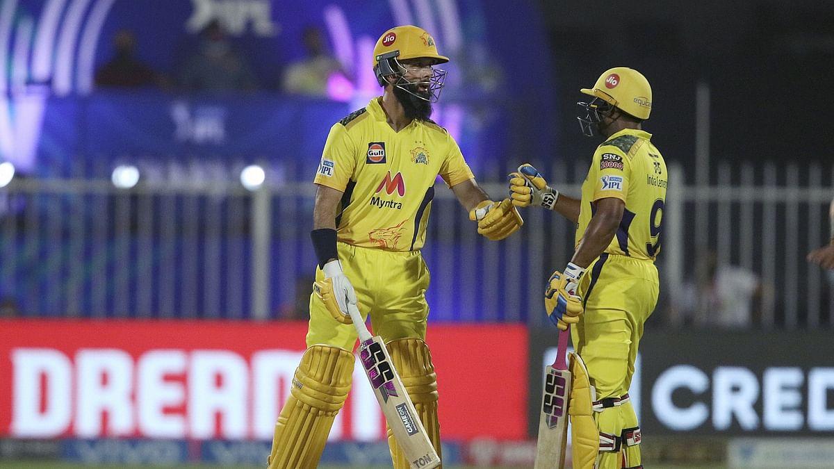 IPL 2021: धोनी की चेन्नई ने विराट की बैंगलोर को चटायी धूल, 6 विकेट से हराकर अंक तालिका में टॉप पर