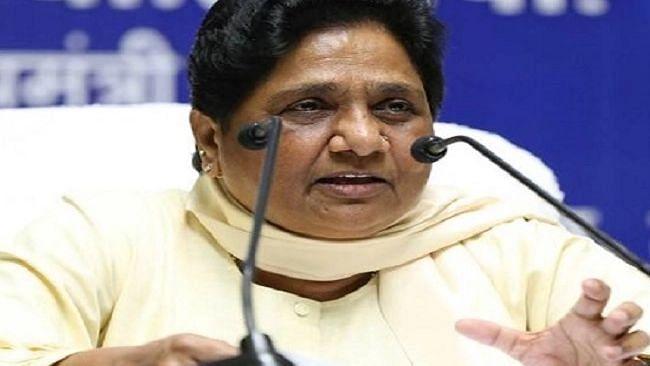 मायावती ने BJP पर बोला हमला, कहा- हवा-हवाई साबित हो रही सरकारी मदद, BSP के लोग करें बाढ़ पीड़ितों की मदद