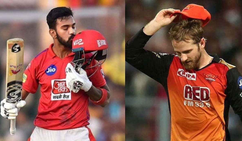 IPL 2021 SRH vs PBKS: रोमांचक मुकाबले में पंजाब ने हैदराबाद को 5 रन से हराया, होल्डर की विस्फोटक पारी बेकार