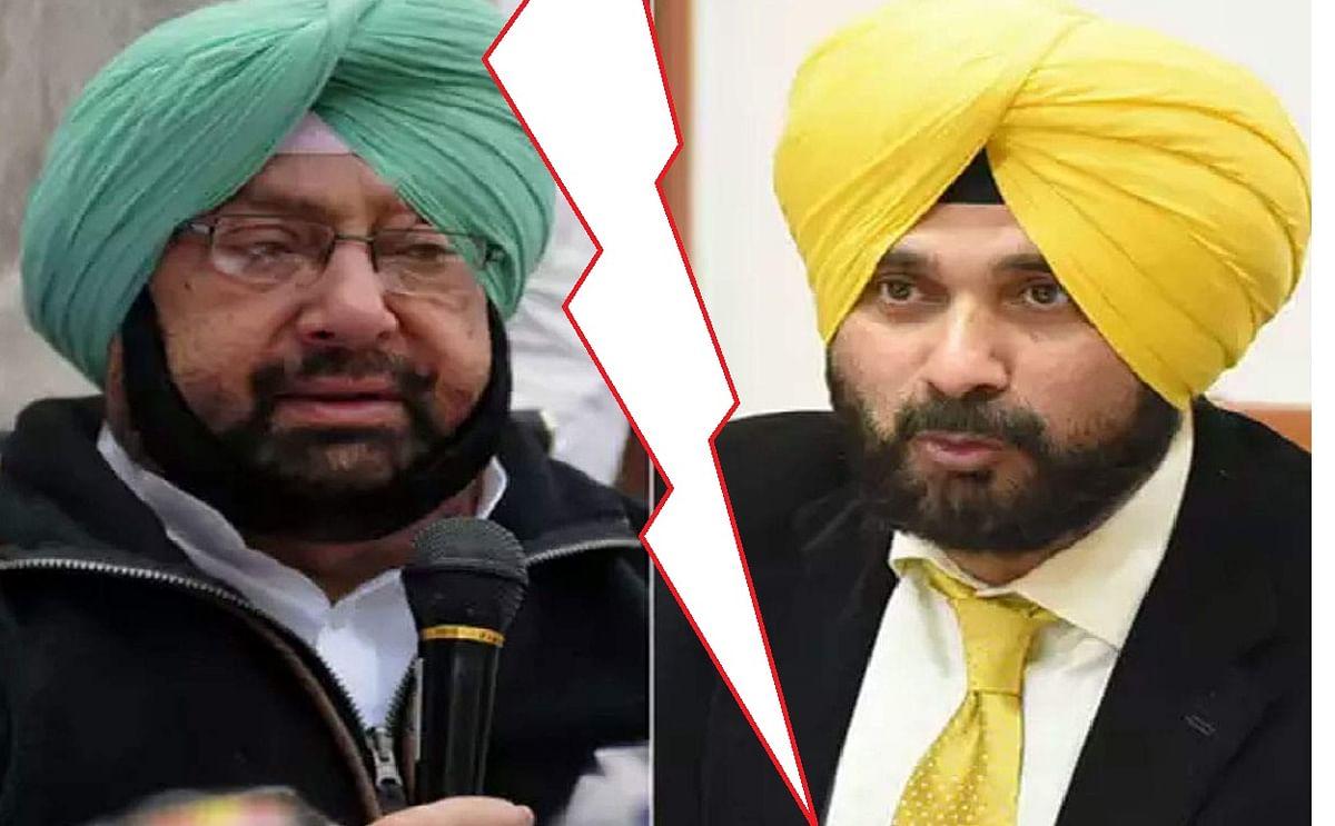 पंजाब विधानसभा चुनाव की रणनीति में कितना असरदायक होगा कैप्टन अमरिंदर का इस्तीफा ?