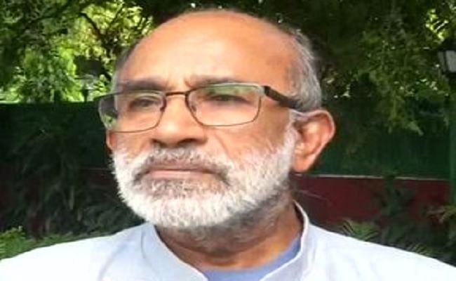 पूर्व केंद्रीय मंत्री केजे अल्फोंस का दावा, केरल में एलडीफ और यूडीएफ बना रहे तालिबान जैसा माहौल