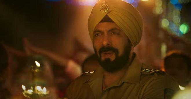 फिल्म अंतिम का पहला गाना 'विघ्नहर्ता' रिलीज, सलमान और आयुष शर्मा का दमदार अंदाज, वरुण धवन ने जीता फैंस का दिल