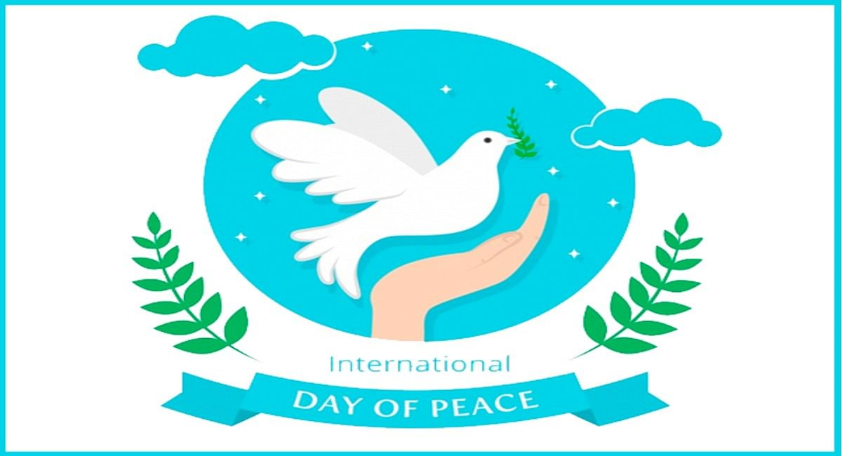 International Day of Peace importance significance and theme
