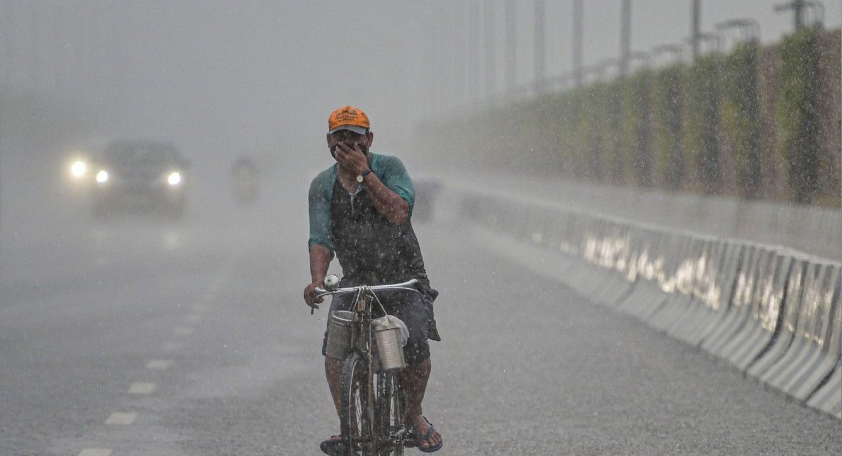 Rain Alert : देश के इन राज्यों में होगी भारी बारिश, जानें आज आपके इलाके में कैसा रहेगा मौसम