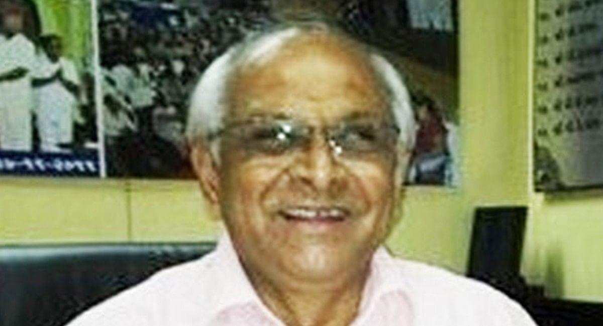 भूपेंद्र पटेल गुजरात के नये मुख्यमंत्री चुने गये, विजय रूपाणी की जगह लेंगे