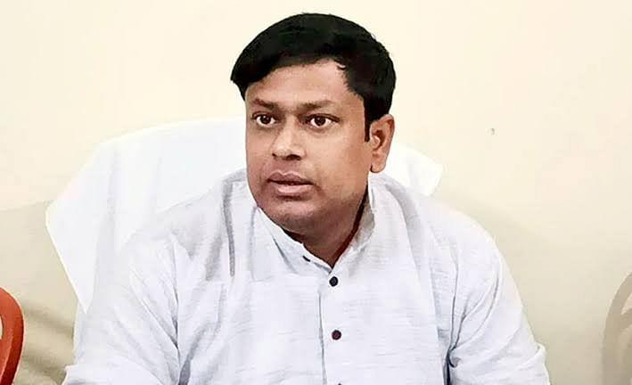 'बंगाल के तालिबानीकरण को रोकना प्राथमिकता, टीम जैसे करेंगे काम', BJP के प्रदेश अध्यक्ष सुकांत मजूमदार का बयान