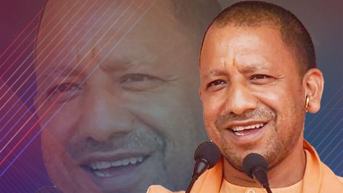 UP Election 2022: जब CM योगी आदित्यनाथ ने कहा, मैं ही बनूंगा मुख्यमंत्री, हम रिकॉर्ड तोड़ने के लिए ही आए हैं