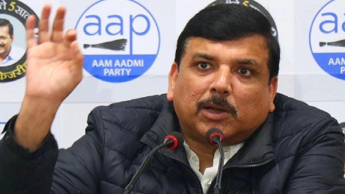 UP Brahmin Politics: SP, BSP और BJP के बाद अब AAP ब्राह्मणों को रिझाने में जुटी, बनायी यह रणनीति