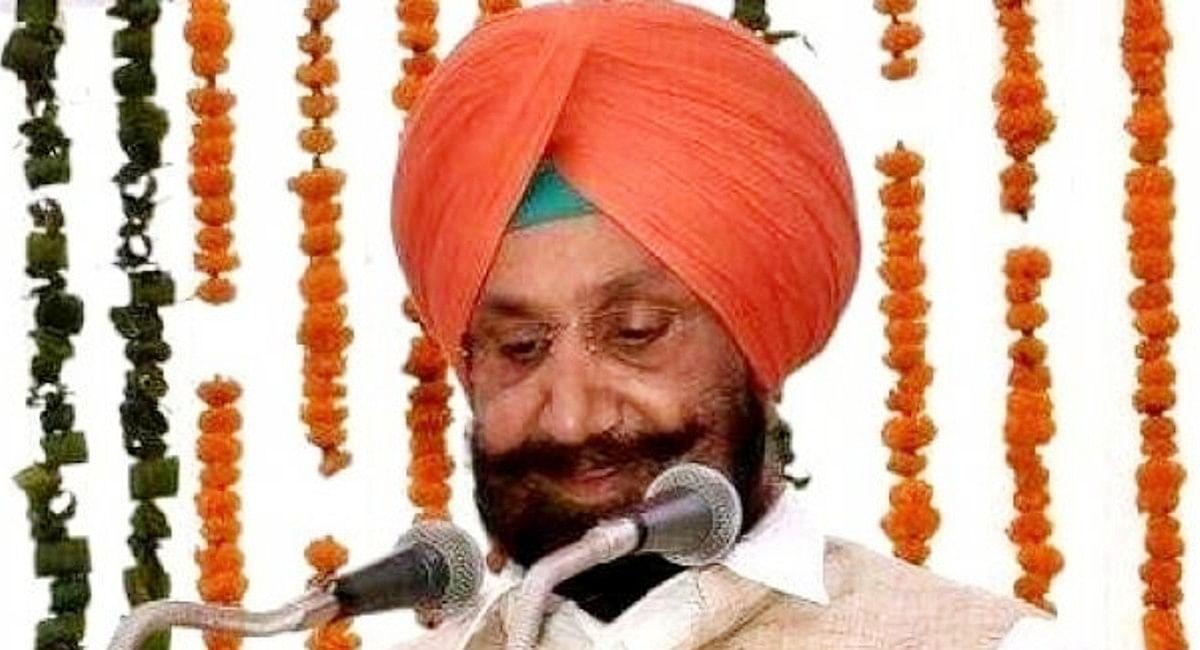 सुखजिंदर रंधावा होंगे पंजाब के नये मुख्यमंत्री, नवजोत सिंह सिद्धू के करीबी सुखी का ऐसा रहा है करियर