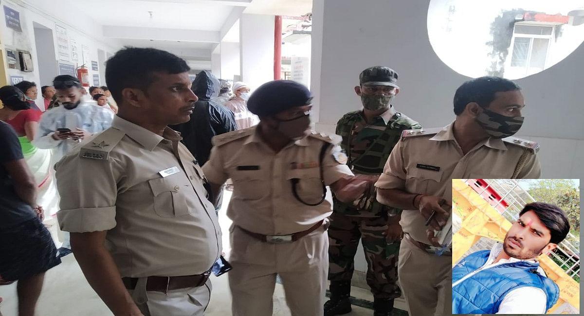 Jharkhand Crime News : पिता की मौत का बदला लेने के लिए मिथिलेश को मार डाला, पुलिस छानबीन में हुआ खुलासा