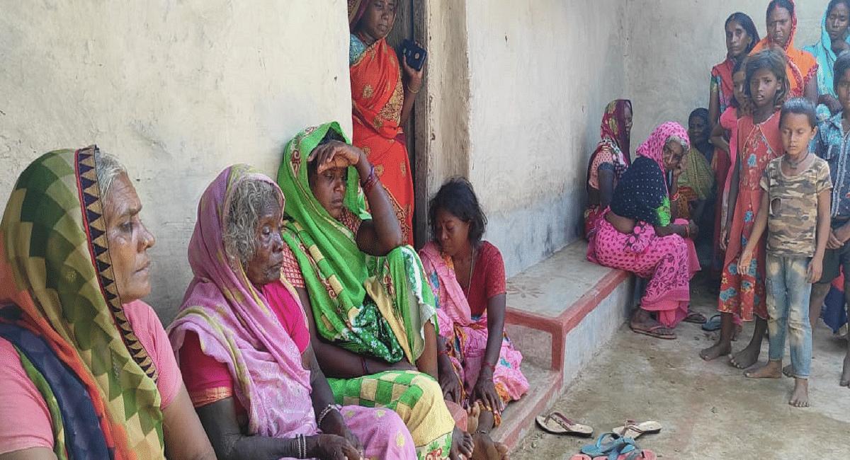 Jharkhand News : झारखंड में जमीन विवाद में भाई-भतीजों ने गोपाल सिंह को मार डाला, पहले भी किया था हमला