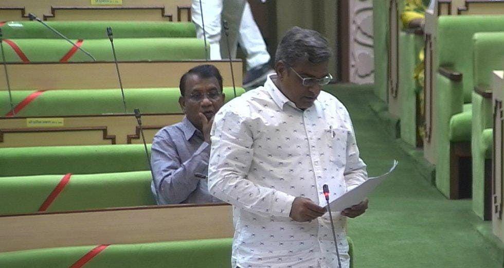 ऊंट को राजकीय पशु घोषित करने के क्या हैं फायदे? स्पीकर के सवाल पर बोले गहलोत के मंत्री- 'मैं सदन में नहीं था'