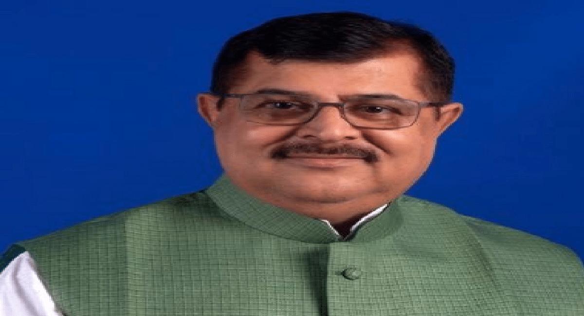झारखंड के पूर्व सीएम बाबूलाल मरांडी के राजनीतिक सलाहकार सुनील तिवारी दुष्कर्म मामले में यूपी से गिरफ्तार