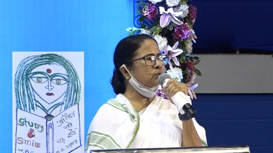 Bengal Durga Puja 2021: पूजा कमेटियों को 50 हजार की मदद, बिजली बिल में भी छूट, शांति के लिए ममता का चंडी पाठ