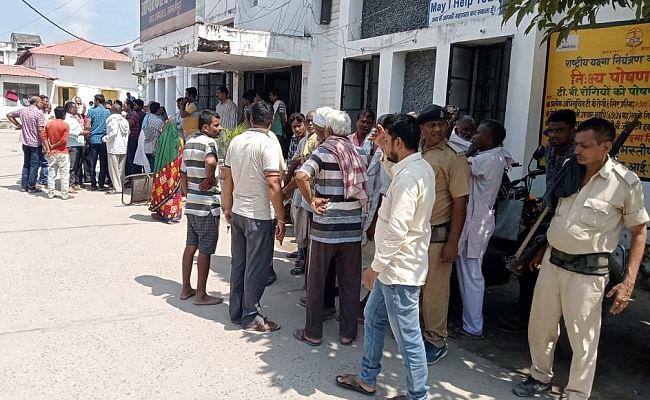 बिहार: समस्तीपुर में बेखौफ अपराधियों ने व्यवसायी को गोलियों से भूनकर मारा, फोन पर मांगी गई थी रंगदारी