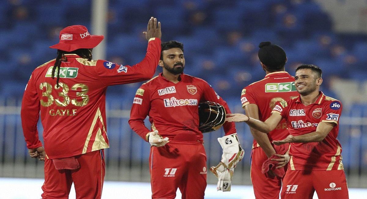 SRH vs PBKS: पंजाब ने हैदराबाद को रोमांचक मुकाबले में 5 रन से हराया, आखिरी गेंद पर हुआ मैच का फैसला
