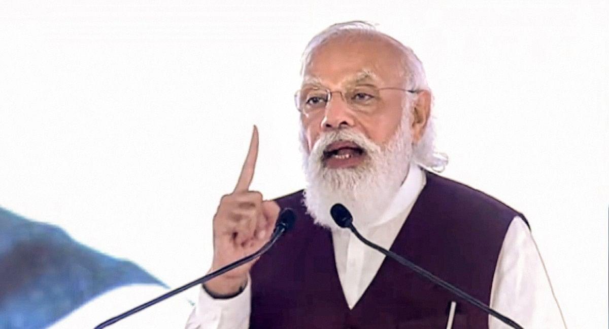Exclusive : माला जपने का बैग बनाने वाली विमलेश से खास बात करेंगे प्रधानमंत्री नरेंद्र मोदी, जानें वजह